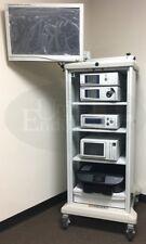 STRYKER - 1288 HD Crossfire Arthroscopy Tower Endoscope Endoscopy