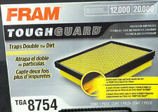 FRAM TOUGHGUARD Premium Air Filter (TGA 8754)