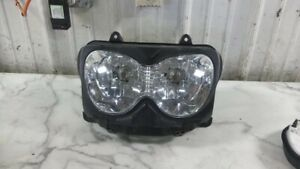 00 Suzuki GSX750 GSX 750 F Katana Headlight Head Light Lamp