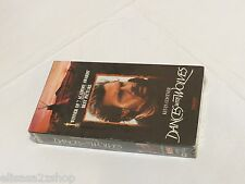 Dances with Wolves Kevin Costner best picture VHS movie tape RARE factory sealed