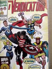 I VENDICATORI n°1 1994 ed. Marvel Italia  [SP11]