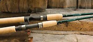 St Croix Tidemaster Casting Rods