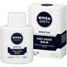 NIVEA Sensitive Post Shave Balm for Men