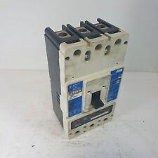 Westinghouse KDB3200 3-Pole 200A Adjustable Circuit Breaker