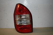 Opel Zafira A Heckleuchte Rücklicht links 62280