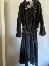 VICTORIA SECRET Soft Gray Robe womens  Size XS