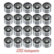 90-95 Audi 200 S6 90 2.2L 2.3L DOHC L5 w/ Turbo 20-Valves Hydraulic Lifters