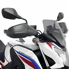 GIVI Motorrad Handprotektor für Honda CB 650 F (Bj. 17-18) Schwarz NEU!