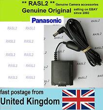 Original Panasonic VEK0N98 DC Cable para DMC-GH1