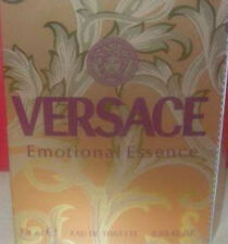 Versace Emotional Essence 4 x 1.6ml Eau de Toilette Proben Vials NEU