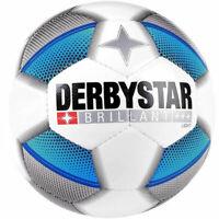 DERBYSTAR Brillant Light (350g) Fußball Trainingsball Jugendball Kinder 1024