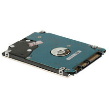 2.5'' Laptop Notebook Hard Disk Drivers Internal SATA HDD 160GB (Pack of 1)