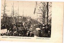 CPA ROUBAIX .- Cavalcade du 31 mai 1903 (193332)