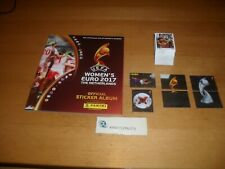 PANINI EURO 2004 04 Football Soccer stickers-Pick 5 To 50-complète le livre