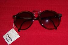 VTG HUGO BOSS BY CARRERA SUNGLASSES 5161 13 55/15 145.BROWN.LARGE.