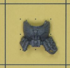 Warhammer 40K Space Marines Command Squad Apothecary Torso Front