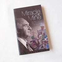 Miracle in the Mine by Jose Henriquez Chile Trapped Underground True Story