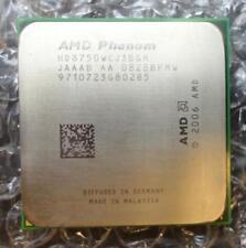 Processori e CPU AMD Phenom per prodotti informatici