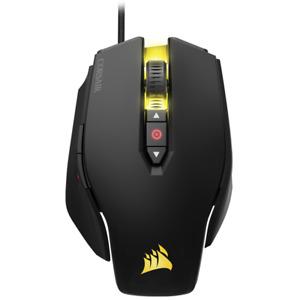 Corsair M65 PRO RGB FPS Gaming Mouse- Black