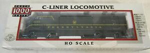 HO Scale Life-Like Proto 1000 Series C-Liner Diesel Locomotive - Pennsylvania
