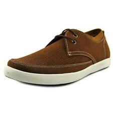 Steve Madden Leather Fashion Sneakers for Men