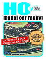 AURORA ~ COPY ~ of MODEL MOTORING HO MODEL CAR RACING 1967 MAGAZINE ~ RARE !