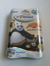 Vtech V. Smile V. Motion Kung Fu Panda Path Of The Panda 4-6 Years Brand New