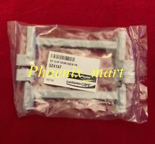 524147  GENUINE FISHER & PAYKEL DISHWASHER BASKET PLATE RACK CLIPS FRONT & BACK