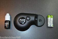 Flux hi-fi sonic electronic stylus cleaner (neufs)