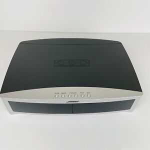 Bose AV3-2-1 II  Media Center Series II Console Only TESTED & WORKING