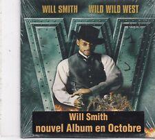 Will Smith-Wild Wild West cd single