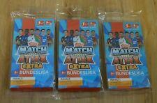 Match Attax 2018//19 5 X último Premier League 18//19 Sellado Paquetes//cajas