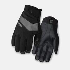 Giro Pivot Black Gloves Various Sizes RRP £59.99