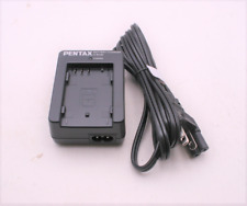 Genuine Original PENTAX D-BC90 D-Li90 Battery Charger for K5 K01 K-7 K52