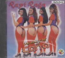 Las Nenas De Cana Papi Paga CD New Nuevo Sealed