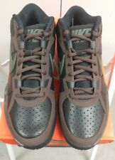 DS NIB Nike Trainer SC 2010 Premium Bo Knows Baroque Brown Dark Army Black 10***