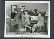ROCK HUDSON DOES ROARING TWENTIES DANCE - 1952 HAS ANYBODY SEEN MY GAL - MUSICAL