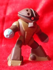 "Gundam ACGUY / SOLID PVC FIGURE 2.5"" 6.5cm MINT / UK DESPATCH"