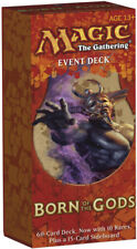 Born of the Gods Event Deck Underworld Herald (ENGLISH) SEALED NEW MTG ABUGames