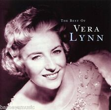 VERA LYNN ( NEW SEALED CD ) THE VERY BEST OF / GREATEST HITS