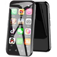 Unlocked 3'' 4G LTE SOYES XS Full Screen 3+32GB Face ID mini Smartphone