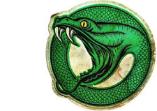 Cosplay Riverdale South Side Serpents Patch + top & bottom - Season 2 Southside