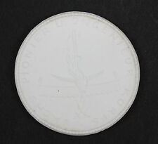 Meissen Medaille Sächsisches Pionier und Ingenieur Korps 1923 weiß