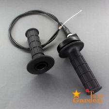 Throttle Cable Housing Grip Casing Set for Kawasaki XR80R KX60 KX65 KX80 KX85