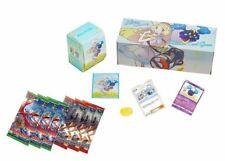 Pokemon Card GX Sun & Moon Special Box Lillie & Cosmog Japan Tracking