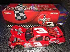 Dale Earnhardt 1998 Coca Cola Action 1:24 Diecast