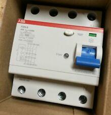 ABB F204 B 40/0,03 2CSF204592R1400 FI-Schutzschalter Typ-B FI 40A 30mA allstrom