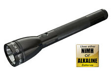 MagLite Torch Ml125 LED Rechargable System 193 Lumens