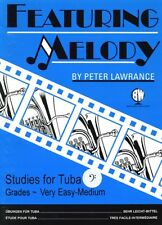 Lawrance: Featuring Melody for Tuba (Bass Clef) BW6017BC