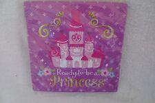 Princess Sofia Castle Birthday Party Lunch Napkins new